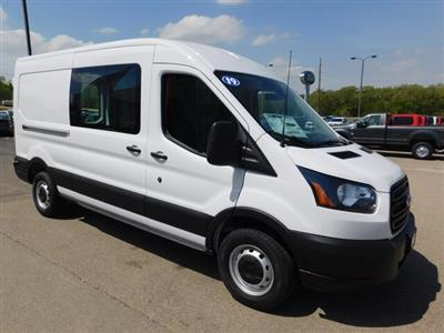 2019 Transit 250 Med Roof 4x2, Empty Cargo Van #CK378 - photo 12