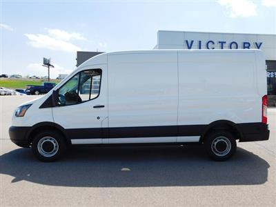 2019 Transit 250 Med Roof 4x2, Empty Cargo Van #CK378 - photo 3