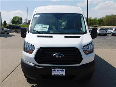 2019 Transit 250 Med Roof 4x2, Empty Cargo Van #CK378 - photo 21