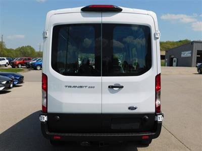 2019 Transit 250 Med Roof 4x2, Empty Cargo Van #CK378 - photo 22