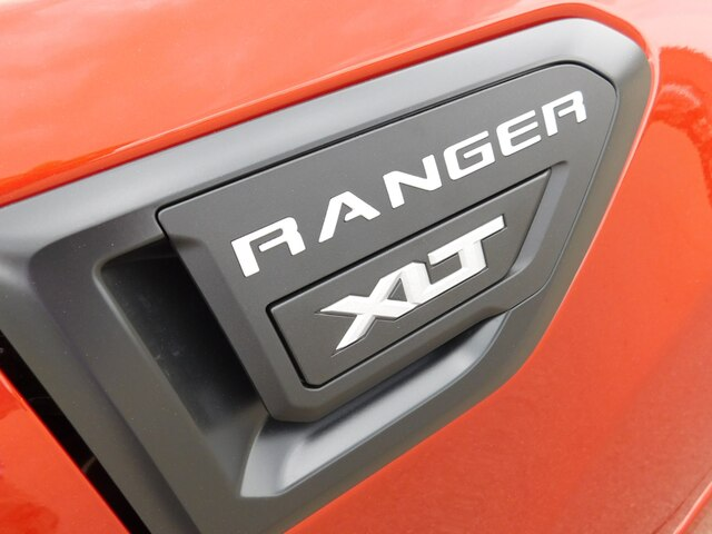 2019 Ranger SuperCrew Cab 4x4, Pickup #CK409 - photo 13