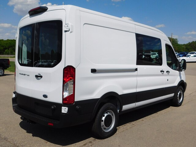 2019 Transit 250 Med Roof 4x2, Empty Cargo Van #CK515 - photo 14