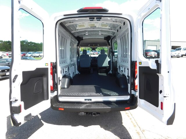 2019 Transit 250 Med Roof 4x2, Empty Cargo Van #CK515 - photo 2