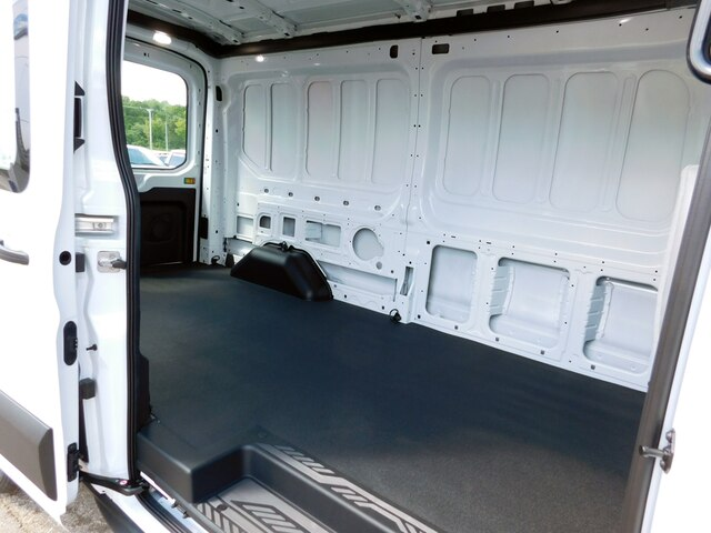 2019 Transit 250 Med Roof 4x2, Empty Cargo Van #CK515 - photo 7