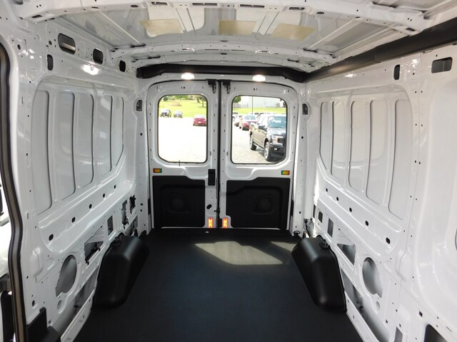 2019 Transit 250 Med Roof 4x2, Empty Cargo Van #CK515 - photo 8