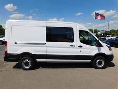 2019 Transit 250 Med Roof 4x2, Empty Cargo Van #CK515 - photo 13