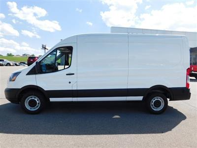 2019 Transit 250 Med Roof 4x2, Empty Cargo Van #CK515 - photo 3