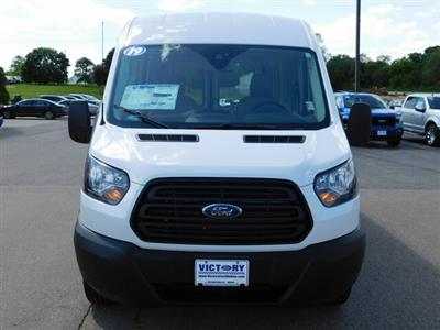 2019 Transit 250 Med Roof 4x2, Empty Cargo Van #CK515 - photo 22