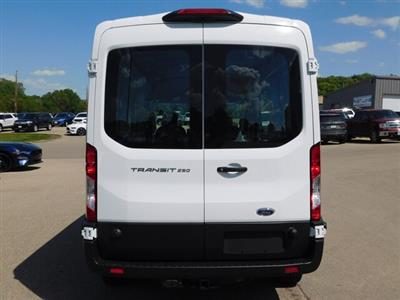 2019 Transit 250 Med Roof 4x2, Empty Cargo Van #CK515 - photo 23