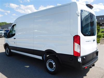 2019 Transit 250 Med Roof 4x2, Empty Cargo Van #CK515 - photo 4