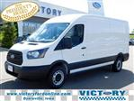 2019 Transit 250 Med Roof 4x2, Empty Cargo Van #CK515 - photo 1