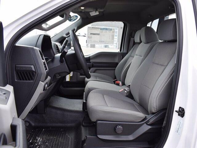 2019 F-350 Regular Cab DRW 4x4, Cab Chassis #CK801 - photo 1