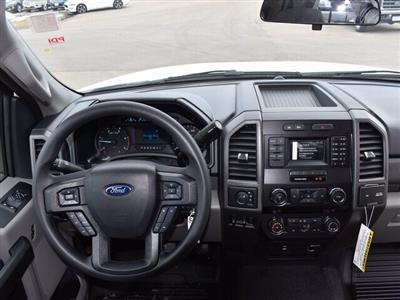 2019 F-350 Regular Cab DRW 4x4, CM Truck Beds Platform Body #CK801 - photo 16