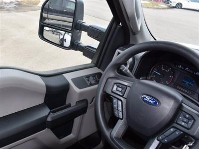 2019 F-350 Regular Cab DRW 4x4, CM Truck Beds Platform Body #CK801 - photo 18