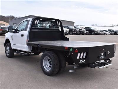 2019 F-350 Regular Cab DRW 4x4, CM Truck Beds Platform Body #CK801 - photo 2