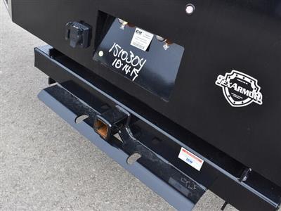 2019 F-350 Regular Cab DRW 4x4, CM Truck Beds Platform Body #CK801 - photo 5