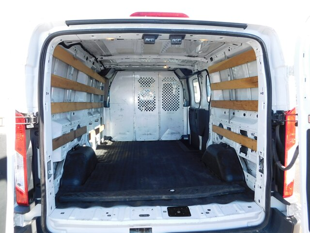 2016 Ford Transit 250 Low Roof 4x2, Empty Cargo Van #CK804A - photo 1
