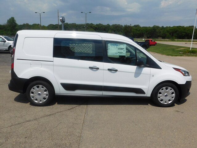 2020 Transit Connect,  Empty Cargo Van #CL007 - photo 15