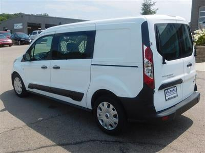 2020 Transit Connect,  Empty Cargo Van #CL007 - photo 4