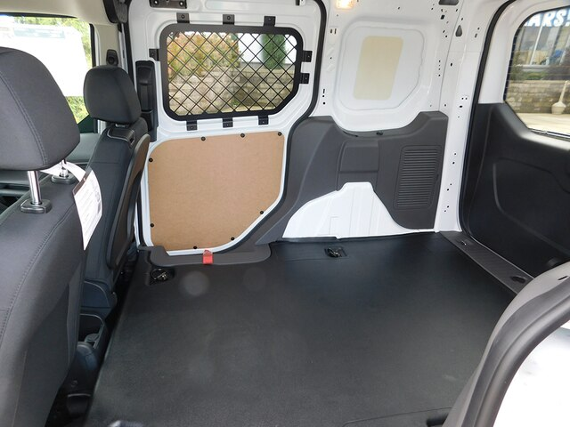 2020 Transit Connect,  Empty Cargo Van #CL011 - photo 1