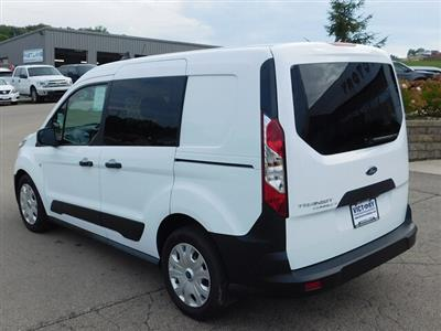 2020 Transit Connect, Empty Cargo Van #CL011 - photo 4