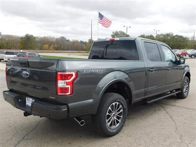 2020 F-150 SuperCrew Cab 4x4, Pickup #CL056 - photo 16