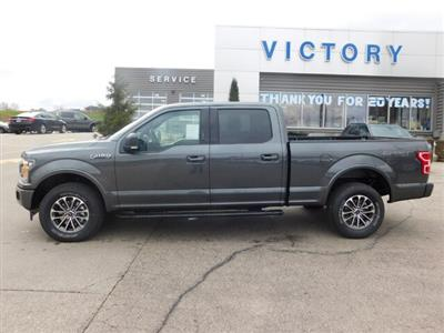 2020 F-150 SuperCrew Cab 4x4, Pickup #CL056 - photo 3