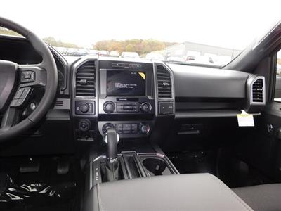 2020 F-150 SuperCrew Cab 4x4, Pickup #CL056 - photo 21