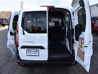 2020 Transit Connect, Empty Cargo Van #CL068 - photo 23