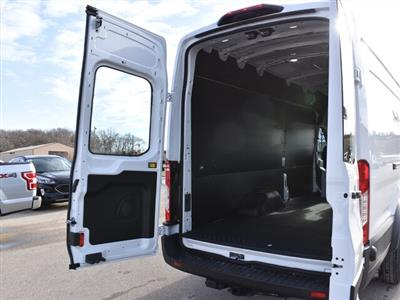 2020 Transit 350 HD High Roof DRW RWD, Empty Cargo Van #CL070 - photo 23