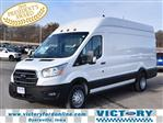 2020 Transit 350 HD High Roof DRW RWD, Empty Cargo Van #CL070 - photo 1