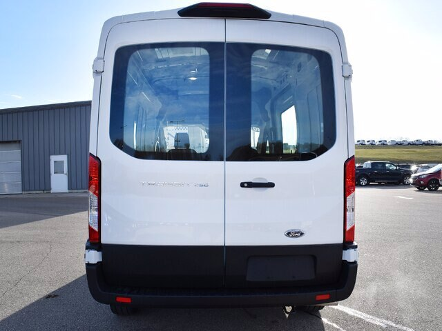2020 Transit 250 Med Roof RWD, Empty Cargo Van #CL073 - photo 21