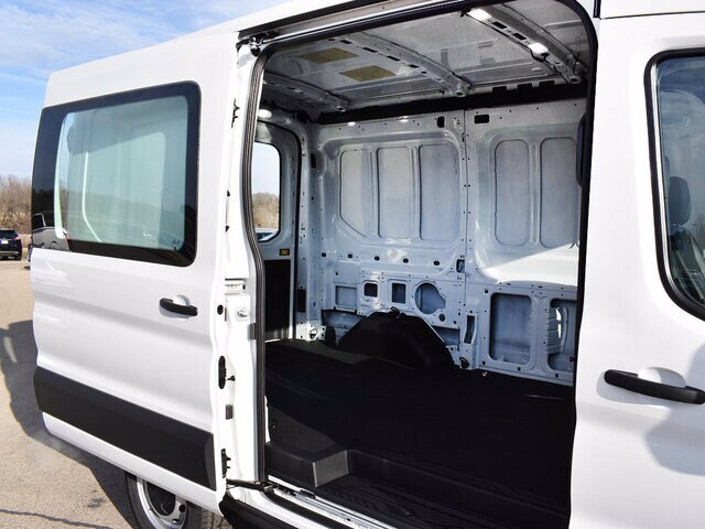 2020 Transit 250 Med Roof RWD, Empty Cargo Van #CL073 - photo 23