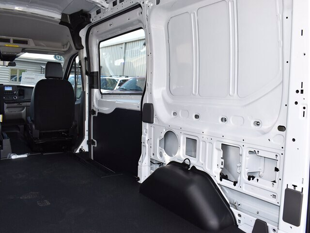 2020 Ford Transit 250 Med Roof RWD, Empty Cargo Van #CL073 - photo 1
