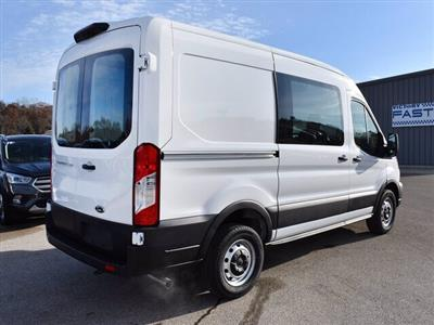 2020 Transit 250 Med Roof RWD, Empty Cargo Van #CL073 - photo 13