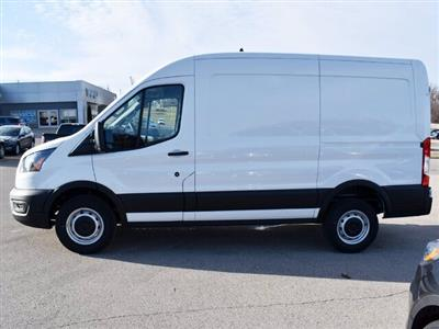 2020 Transit 250 Med Roof RWD, Empty Cargo Van #CL073 - photo 4