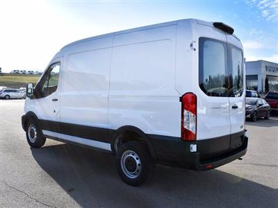 2020 Transit 250 Med Roof RWD, Empty Cargo Van #CL073 - photo 3