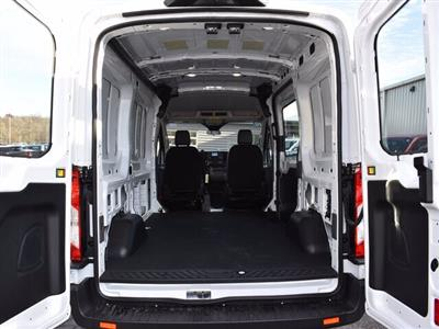 2020 Transit 250 Med Roof RWD, Empty Cargo Van #CL073 - photo 7