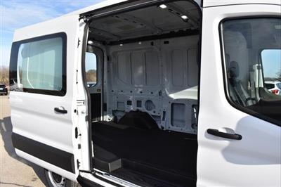 2020 Transit 250 Med Roof RWD, Empty Cargo Van #CL073 - photo 8