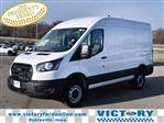2020 Transit 250 Med Roof RWD, Empty Cargo Van #CL073 - photo 1