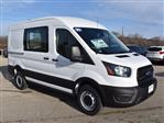 2020 Transit 250 Med Roof RWD, Empty Cargo Van #CL073 - photo 11