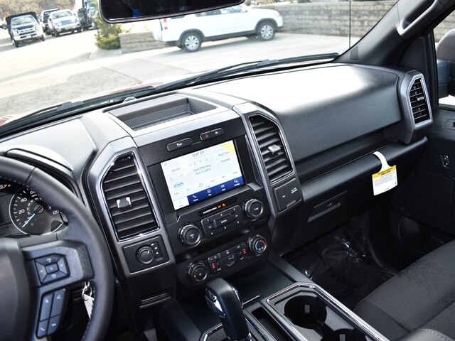 2020 F-150 SuperCrew Cab 4x4, Pickup #CL076 - photo 16