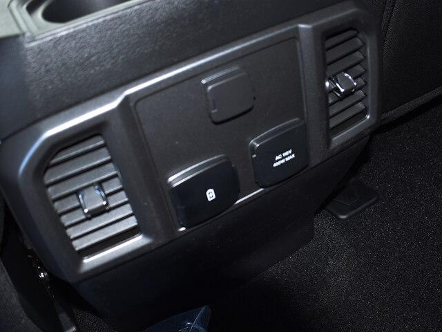 2020 F-150 SuperCrew Cab 4x4, Pickup #CL076 - photo 22