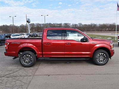 2020 F-150 SuperCrew Cab 4x4, Pickup #CL076 - photo 11