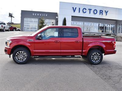 2020 F-150 SuperCrew Cab 4x4, Pickup #CL076 - photo 3