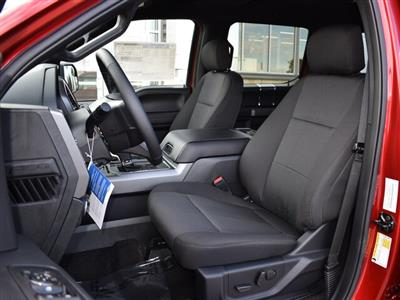2020 F-150 SuperCrew Cab 4x4, Pickup #CL076 - photo 5