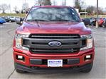 2020 F-150 SuperCrew Cab 4x4, Pickup #CL076 - photo 23