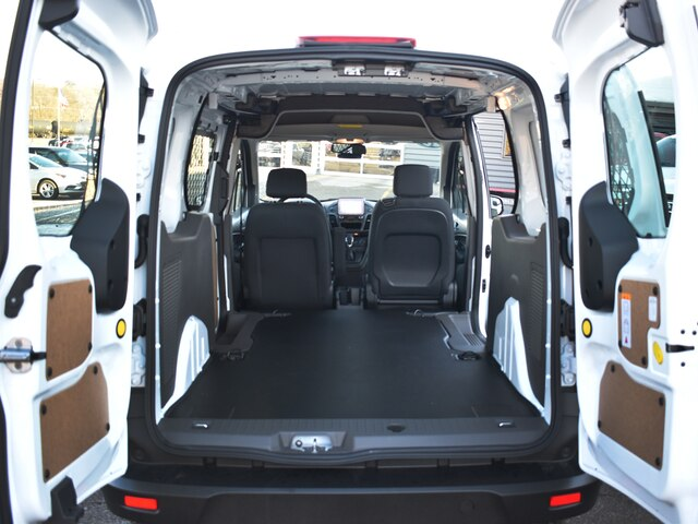 2020 Ford Transit Connect, Empty Cargo Van #CL084 - photo 1