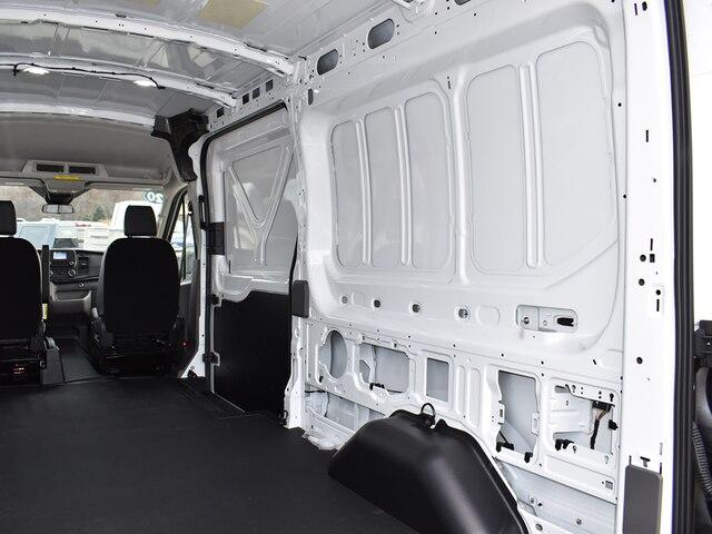 2020 Transit 250 Med Roof RWD, Empty Cargo Van #CL098 - photo 1