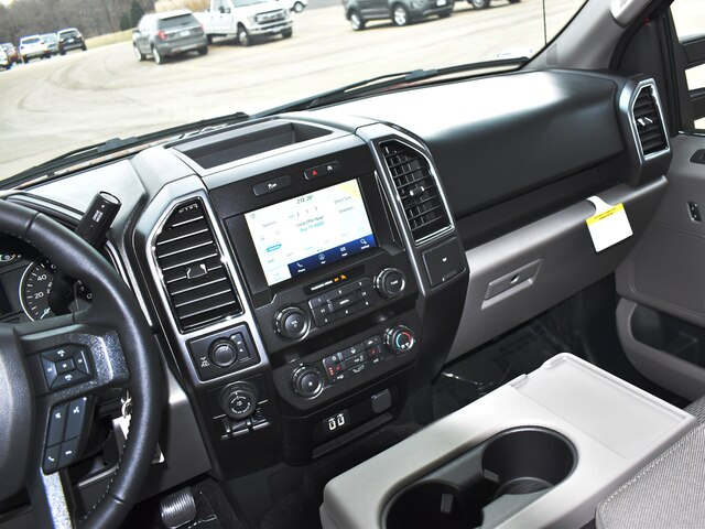 2020 F-150 SuperCrew Cab 4x4, Pickup #CL149 - photo 17